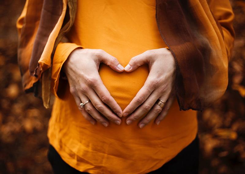 Tehotenstvo strnasty tyzden