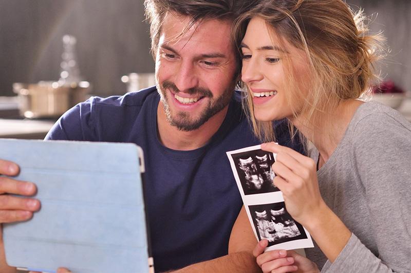 Tehotenstvo trinasty tyzden ultravzuk
