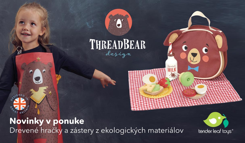Threadbear