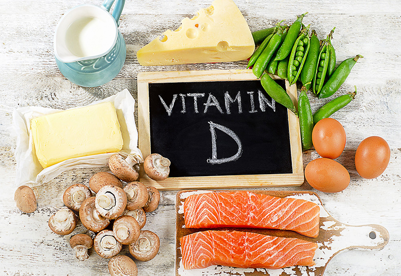 Vitamin d blog