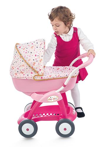 Voziček baby Nurse