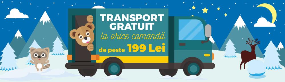 Doprava nad 39€ RO zima