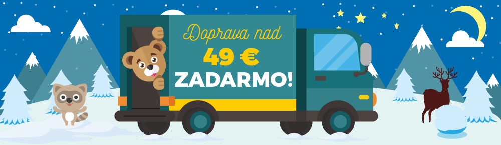 Doprava nad 49€