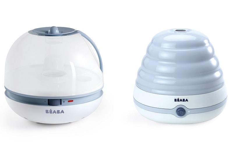 Zvlhčovač vzduchu Beaba