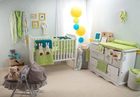 Dojčenské potreby
