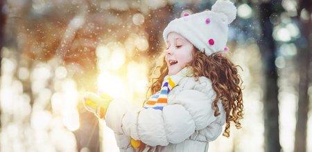 Ako riešiť nedostatok vitamínu D v zime?
