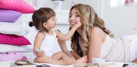 Make-up triky pre zaneprázdnené mamičky