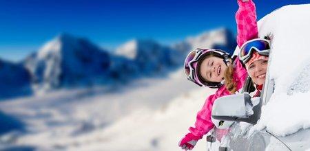 Jak si nepokazit pobyt na horách s dětmi