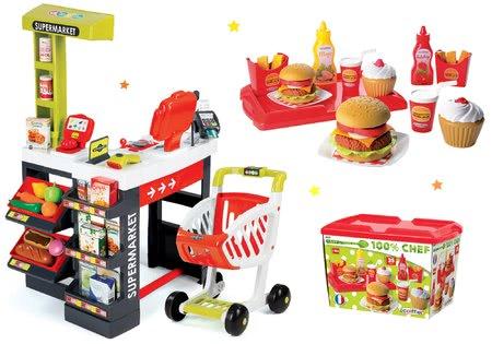 Obchody pre deti sety