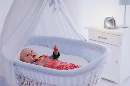 Aparat supraveghere bebeluși