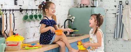 11 abilități pe care copiii ar trebui să le învețe la o vârstă fragedă
