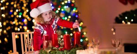 Advent se blíží: oprašte staré tradice