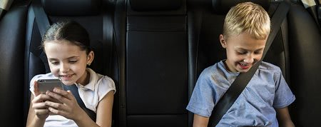 12 aktivit pro celou rodinu na dlouhé cesty autem – 2. část
