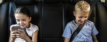 12 aktivnosti za celo družino za daljša potovanja z avtomobilom – 2. del