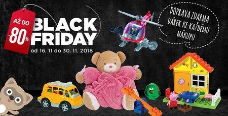 Black Friday: listopadové slevy útočí i u nás!