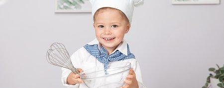 Jakou roli hraje dětská kuchyňka ve vývoji vašeho dítěte?