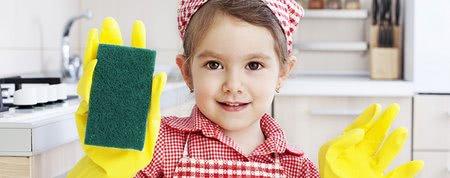 Ako dôkladne vyčistiť detské hračky?