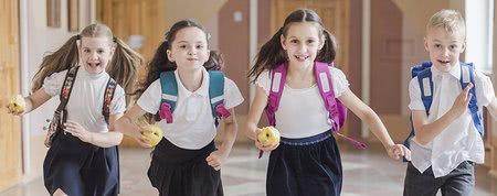 Učenje in počitek: ustvarite ravnovesje v šolarjevem življenju