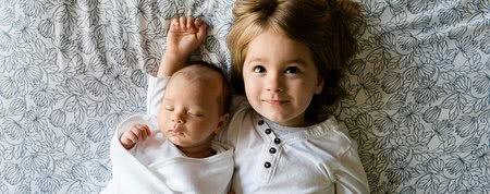 Čekamo drugo dijete: Kako se nositi s ljubomorom?