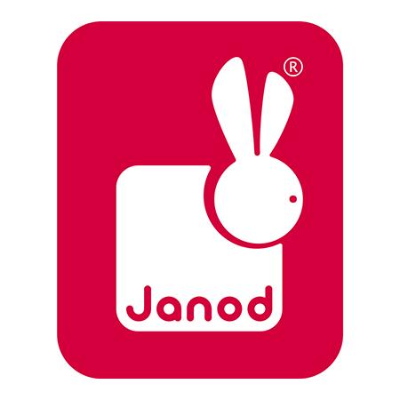 Drevené hračky Janod