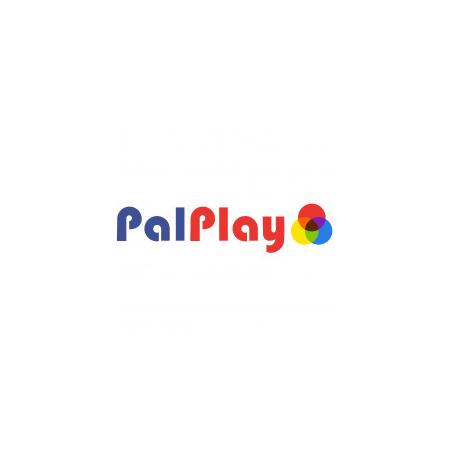Hračky PalPlay