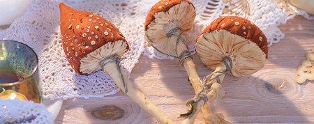 4+1 farebné jesenné dekorácie, ktorými privítate jeseň