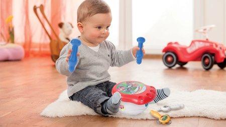 Otroški glasbeni inštrumenti