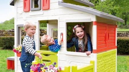Căsuțe de grădină pentru copii