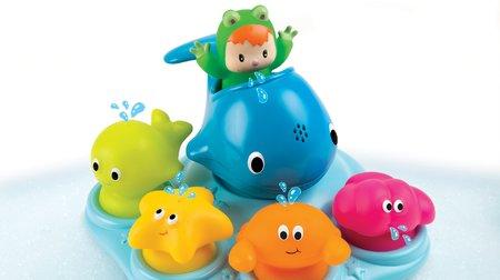 Jucării de apă