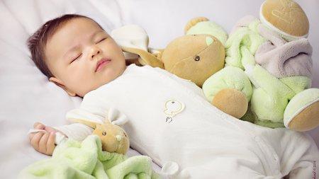 Alvókendők DouDou