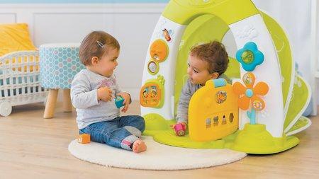 Didaktičke igračke za razvoj motorike