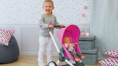 Vozički za punčke in dojenčke