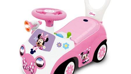 Zenélő gyermekjárművek