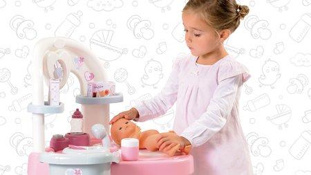 Kompleti za oskrbo punčk in dojenčkov