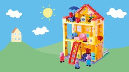 PlayBIG stavebnice jako lego