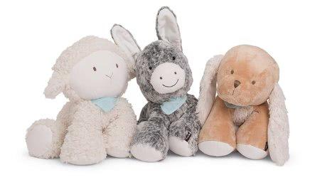 Plyšové a textilní hračky