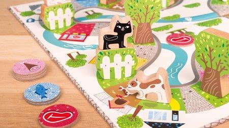 Spoločenské hry pre deti
