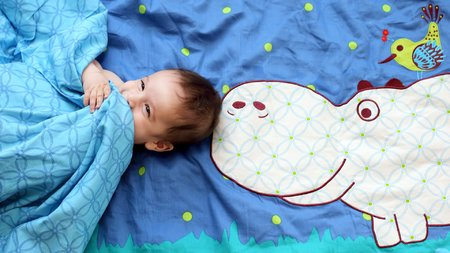 Jastuci za dojenčad