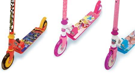 Dječji romobili s dva kotača