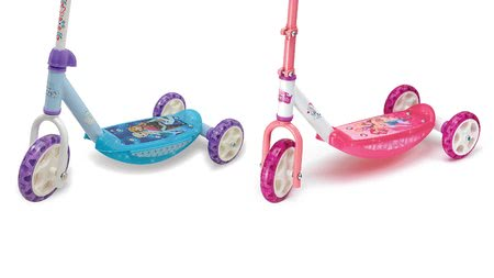 Romobili s tri kotača za djecu od 3 godine