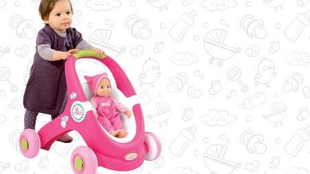 Kolica za lutke od 12 mjeseci