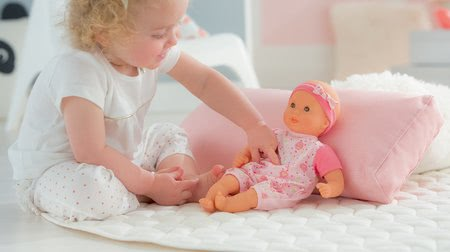 Panenky od 18 měsíců