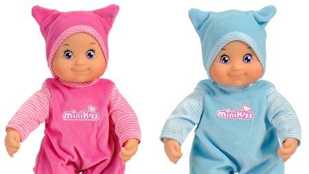 Panenky od 9 měsíců