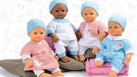 Bábiky pre deti