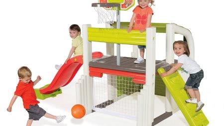 Játszócenterek
