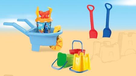 Hračky do piesku