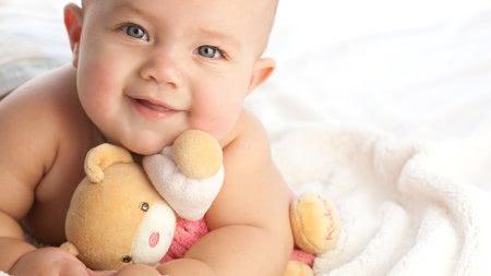 Hračky pro miminka
