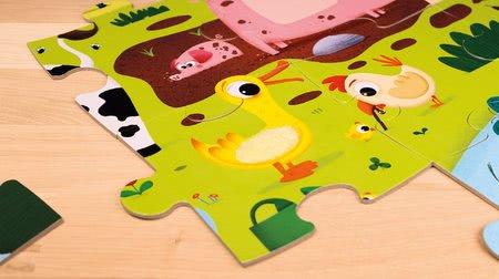 Puzzle za otroke