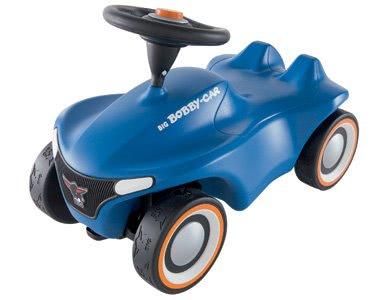 Vozidlá pre deti