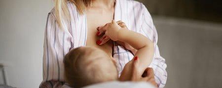 Minden, amit a koronavírusos édesanyának a szoptatásról tudni kell